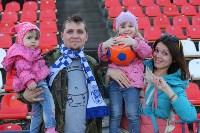 «Волга» Нижний Новгород - «Арсенал» Тула - 1:2, Фото: 17