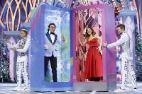 Новогодняя ночь на ТВ, Фото: 1