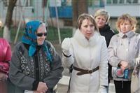 Партийный проект «Единой России» выявил проблемы Куркинского района, Фото: 26