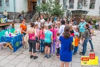 В Туле состоялся финал необычного квеста для детей, Фото: 106