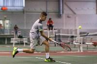 Новогоднее первенство Тульской области по теннису. Финал., Фото: 13