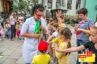 В Туле состоялся финал необычного квеста для детей, Фото: 104