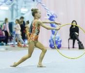 Кубок общества «Авангард» по художественной гимнастики, Фото: 74