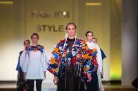 Восьмой фестиваль Fashion Style в Туле, Фото: 151