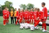 Молодежка тульского «Арсенала» провела мастер-класс, Фото: 4