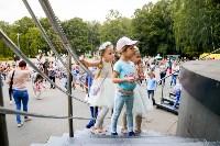 """Фестиваль близнецов """"Две капли"""" - 2019, Фото: 40"""