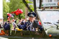 Бессмертный полк в Туле, Фото: 67