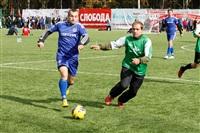 Большой фоторепортаж с кубка «Слободы» по мини-футболу , Фото: 136