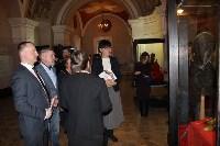 В музее оружия открылась выставка собрания Музеев Московского кремля, Фото: 4