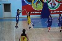 БК «Тула» дома дважды обыграл баскетболистов Воронежа, Фото: 76