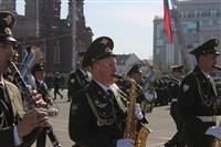 Военный парад в Туле, Фото: 19