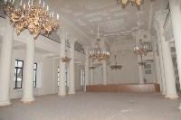 Реставрация Дома офицеров и филармонии. 10.01.2015, Фото: 28