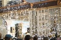 В центре Тулы прошла большая пенная вечеринка, Фото: 23
