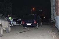 В Туле микроавтобус насмерть сбил пешехода, Фото: 11