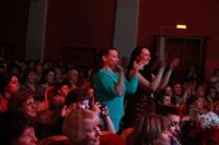 Концерт Юлии Савичевой в Туле, Фото: 46