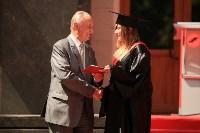 Вручение дипломов магистрам ТулГУ, Фото: 131