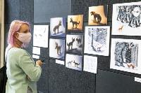О комиксах, недетских книгах и переходном возрасте: в Туле стартовал фестиваль «Литератула», Фото: 11
