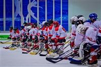 Детский хоккейный турнир на Кубок «Skoda», Новомосковск, 22 сентября, Фото: 18