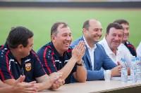 """Встреча """"Арсенала"""" с болельщиками. 27 июля 2016, Фото: 96"""