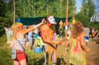 Туляки устроили битву на красках, Фото: 101