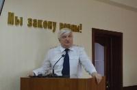 Александр Козлов: «У нас нет громких резонансных дел», Фото: 8