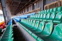 Как Центральный стадион готов к возвращению большого футбола, Фото: 25