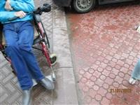"""""""Недоступная среда"""" для тульских инвалидов, Фото: 44"""