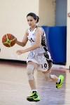 Женщины баскетбол первая лига цфо. 15.03.2015, Фото: 1