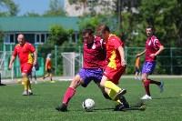 Турниров по футболу среди журналистов 2015, Фото: 25