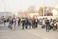 Тульские байкеры закрыли мотосезон - 2014, Фото: 8