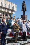 Парад Победы в Туле-2020, Фото: 137