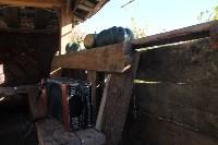 В Туле в аварийном памятнике архитектуры обнаружен «детский сад» для малышей мигрантов, Фото: 24