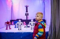 Планета роботов, Фото: 56