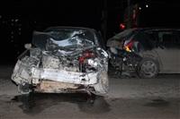Двое туляков ранены в ДТП на проспекте Ленина, Фото: 9