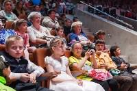 День защиты детей в тульском цирке: , Фото: 37