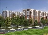 Новый жилой комплекс в Заречье: отличный вариант по доступным ценам, Фото: 1