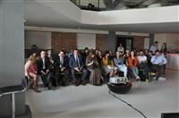 Пресс-конференция с ОАО «ВымпелКом», Фото: 5