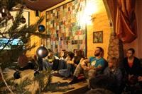 Кельтская арфа. Филипп Барский в Туле, Фото: 6