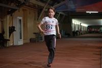 Соревнования по легкой атлетике. 9 января 2014, Фото: 25