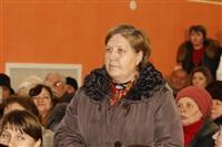 Владимир Груздев в Белевском районе. 17 декабря 2013, Фото: 40