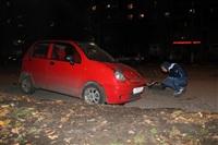 В Туле пьяный на Audi протаранил пять автомобилей, Фото: 12