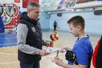 Турнир, посвященный памяти тренера В.Ф. Алехина, Фото: 50