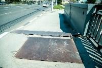 Рейд Myslo: в каком состоянии Тульские мосты, Фото: 22