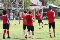 Тренировка «Арсенала» на стадионе «Желдормаш», Фото: 25