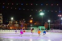 Туляки отметили Старый Новый год ледовым шоу, Фото: 26