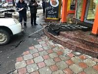 В центре Тулы сбили троих пешеходов, Фото: 5
