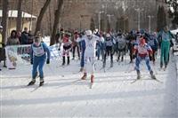 В Туле состоялась традиционная лыжная гонка , Фото: 121
