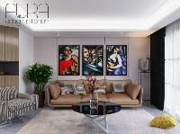 Дизайн интерьера в Туле: выбираем профессионалов, которые воплотят ваши мечты, Фото: 2