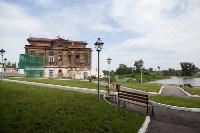 парк и пруд усадьбы Мосоловых, Фото: 3