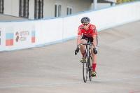 Открытое первенство Тульской области по велоспорту на треке, Фото: 17